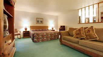 Americas Best Value Inn And Suites photos Room