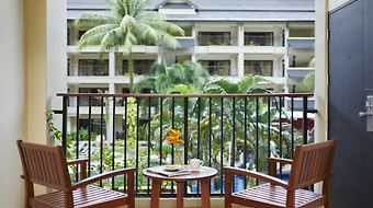 Swissotel Resort Phuket photos Exterior Hotel information
