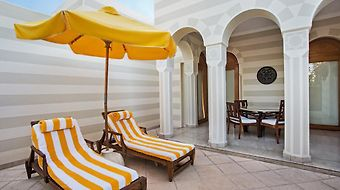 The Oberoi Sahl Hasheesh photos Exterior Hotel information