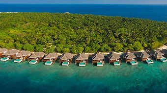 Dusit Thani Maldives photos Exterior Hotel information