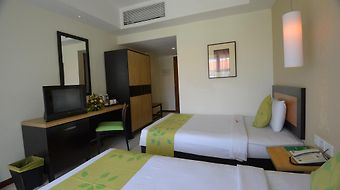New Kuta Hotel photos Exterior Hotel information
