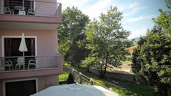 Yasoo Holiday Apartments photos Exterior Hotel information