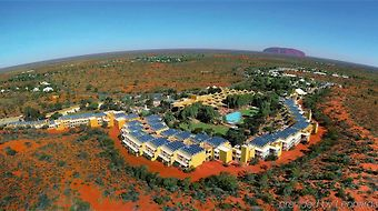 Outback Pioneer A Member Of Ibis Styles photos Exterior