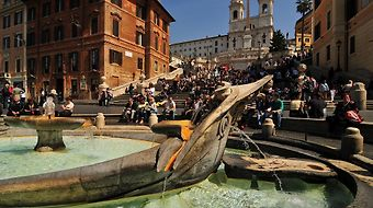 Rome As You Feel - Spanish Steps Apartments photos Exterior Hotel information