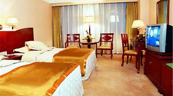 Fujian Hotel photos Room Hotel information