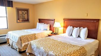 Days Inn Windsor Locks - Bradley International Airport photos Exterior Hotel information