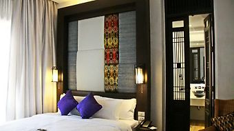 Bodhi Serene Chiang Mai photos Exterior Hotel information