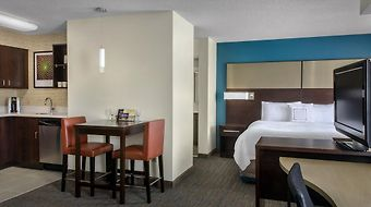 Residence Inn Cranberry Township Pittsburgh By Marriott photos Exterior Hotel information