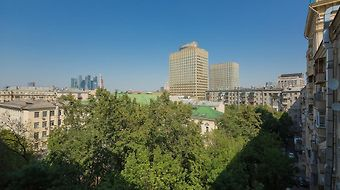 Likehome Apartments Arbat photos Exterior Hotel information