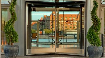 Marriott Copenhagen photos Exterior Hotel information