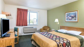 Super 8 West Middlesex/Sharon Area photos Exterior Hotel information