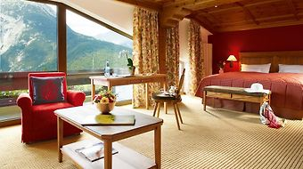 Interalpen-Hotel Tyrol photos Exterior Hotel information