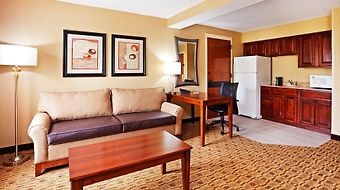 Holiday Inn Express & Suites Huntersville-Birkdale photos Interior