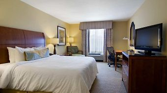 Hilton Garden Inn Beaufort photos Room