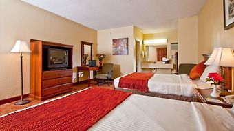 Americas Best Inn And Suites Augusta Downtown photos Room Hotel information