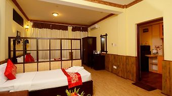 Dream Nepal Hotel And Apartment photos Exterior Hotel information