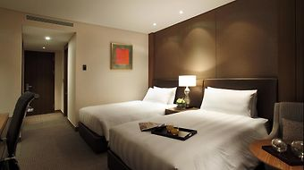 Lotte City Hotel Guro photos Exterior Hotel information