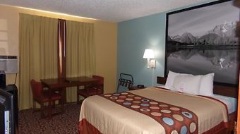 Super 8 Gillette photos Exterior Hotel information