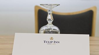 Tulip Inn Padova photos Exterior Hotel information