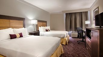 Best Western Airport Inn photos Exterior Hotel information