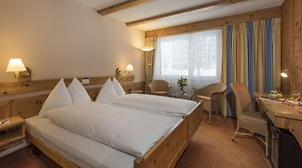Sunstar Alpine Parkhotel Davos photos Room
