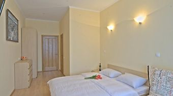 Apartments In Kiev Downtown photos Exterior Hotel information