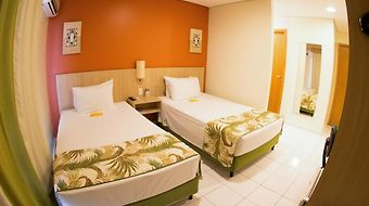 Sleep Inn Manaus photos Exterior Hotel information