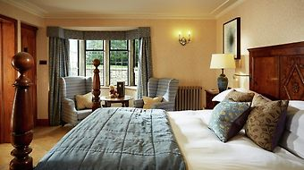 Manor House Hotel And Golf Club photos Exterior Hotel information