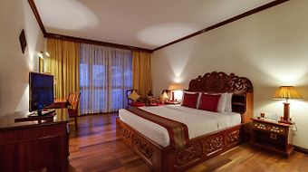 Angkor Paradise photos Room Deluxe Double Room