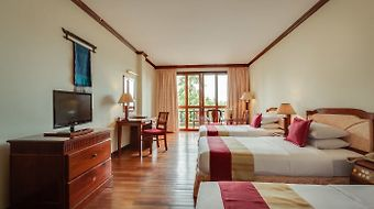 Angkor Paradise photos Room Deluxe Triple Room