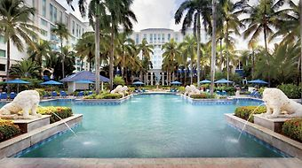 Ritz Carlton San Juan photos Exterior Hotel information