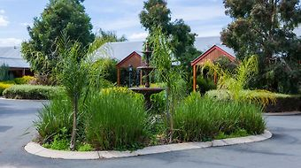 Perricoota Vines Retreat photos Exterior Hotel information