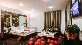 Grand Hotel Ladozhsky photos Room S