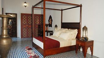 Riad Alkantara photos Room