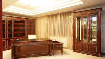Sunjin Grand photos Room