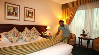 Al Ahsa Intercontinental photos Room