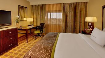 Doubletree By Hilton Hotel Little Rock photos Room