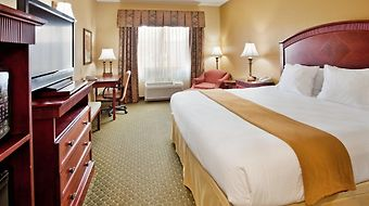 Holiday Inn Express Suites Hwy 412 photos Room