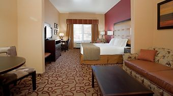 Holiday Inn Express Htl & Suites photos Room