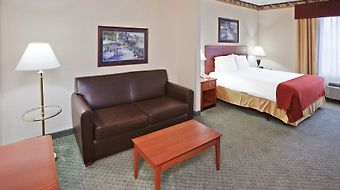 Holiday Inn Express & Suites Dallas Lewisville photos Room