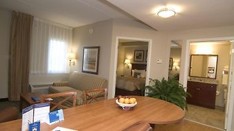 Candlewood Suites Hilton Head photos Room