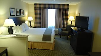 Holiday Inn Express Southwest I-20 photos Room