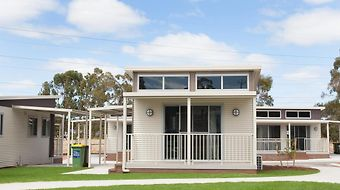 Perth Vineyards Holiday Park photos Exterior Hotel information