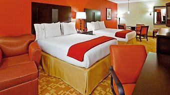 Holiday Inn Express & Suites Memphis/Germantown photos Room