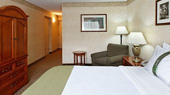 Holiday Inn Seattle photos Room
