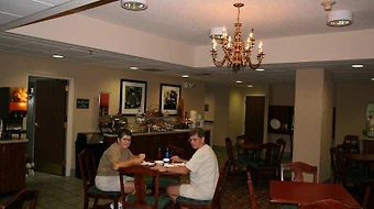Hampton Inn Hillsville photos Restaurant