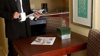 Homewood Suites By Hilton Plano-Richardson photos Room