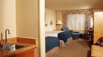 Lexington Inn & Suites - Goodyear/West Phoenix photos Room