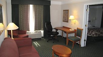 La Quinta Inn & Suites Phoenix Mesa West photos Room
