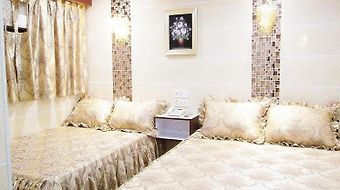 New Chung King Mansion Guest House photos Room